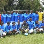équipe féminine de Ciranga
