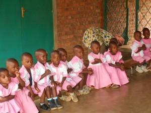 enfants 1ère année maternelle